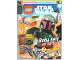 Book No: mag2016sw08de  Name: Lego Magazine Star Wars 2016 Issue 8 (German)
