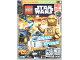 Book No: mag2016sw09de  Name: Lego Magazine Star Wars 2016 Issue 9 (German)