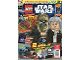 Book No: mag2016sw11pl  Name: Lego Magazine Star Wars 2016 Issue 11 (Polish)