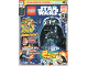 Book No: mag2016sw12de  Name: Lego Magazine Star Wars 2016 Issue 12 (German)
