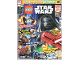 Book No: mag2016sw13de  Name: Lego Magazine Star Wars (German) 2016 Issue 13
