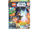 Book No: mag2016sw18de  Name: Lego Magazine Star Wars (German) 2016 Issue 18