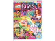 Book No: mag2017elf02de  Name: Lego Magazine Elves (German) 2017 Issue 2