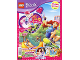 Book No: mag2017frnds1pl  Name: Lego Magazine Friends (Polish) 2017 Special Issue 1