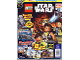 Book No: mag2017sw04pl  Name: Lego Magazine Star Wars 2017 Issue 4 (Polish)