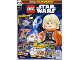Book No: mag2017sw05pl  Name: Lego Magazine Star Wars 2017 Issue 5 (Polish)
