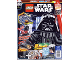 Book No: mag2017sw06pl  Name: Lego Magazine Star Wars 2017 Issue 6 (Polish)