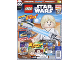 Book No: mag2017sw07pl  Name: Lego Magazine Star Wars 2017 Issue 7 (Polish)