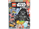 Book No: mag2017sw23de  Name: Lego Magazine Star Wars (German) 2017 Issue 23