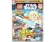 Book No: mag2017sw24de  Name: Lego Magazine Star Wars (German) 2017 Issue 24