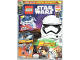 Book No: mag2017sw29de  Name: Lego Magazine Star Wars (German) 2017 Issue 29