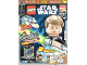 Book No: mag2017sw30de  Name: Lego Magazine Star Wars (German) 2017 Issue 30