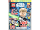 Book No: mag2017sw30en  Name: Lego Magazine Star Wars (English) 2017 Issue 30