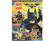 Book No: mag2017tlbm01de  Name: Lego Magazine The LEGO Batman Movie 2017 Issue 1 (German)