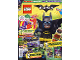 Book No: mag2017tlbm02pl  Name: Lego Magazine The LEGO Batman Movie (Polish) 2017 Issue 2