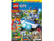 Book No: mag2018cty01nl  Name: LEGO Magazine City 2018 Issue 1 (Dutch)