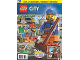 Book No: mag2018cty05nl  Name: LEGO Magazine City 2018 Issue 5 (Dutch)