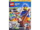 Book No: mag2018cty05pl  Name: Lego Magazine City 2018 Issue 5 (Polish)