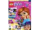 Book No: mag2018frnd10pl  Name: Lego Magazine Friends 2018 Issue 10 (Polish)