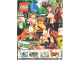 Book No: mag2018life04de  Name: Lego Life Magazine 2018 Issue 4 September - October (German)