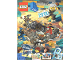 Book No: mag2018life05de  Name: Lego Life Magazine 2018 Issue  November - December (German)
