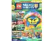 Book No: mag2018nex32de  Name: LEGO Magazine Nexo Knights 2018 Issue 32 (German)