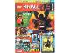 Book No: mag2018njo38de  Name: Lego Magazine Ninjago 2018 Issue 38 (German)