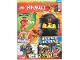 Book No: mag2018njo42de  Name: Lego Magazine Ninjago 2018 Issue 42 (German)