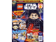 Book No: mag2018sw02pl  Name: Lego Magazine Star Wars 2018 Issue 2 (Polish)