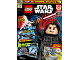 Book No: mag2018sw03nl  Name: LEGO Magazine Star Wars 2018 Issue 3 (Dutch)