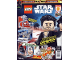 Book No: mag2018sw08pl  Name: Lego Magazine Star Wars 2018 Issue 8 (Polish)