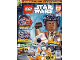 Book No: mag2018sw11pl  Name: Lego Magazine Star Wars 2018 Issue 11 (Polish)