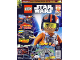 Book No: mag2018sw12pl  Name: Lego Magazine Star Wars 2018 Issue 12 (Polish)