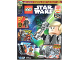 Book No: mag2018sw32de  Name: Lego Magazine Star Wars (German) 2018 Issue 32