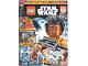 Book No: mag2018sw34de  Name: Lego Magazine Star Wars (German) 2018 Issue 34