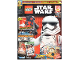Book No: mag2018sw38de  Name: Lego Magazine Star Wars 2018 Issue 38 (German)