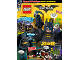 Book No: mag2018tlbm01nl  Name: Lego Magazine The Batman Movie 2018 Issue 1 (Dutch)