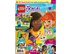 Book No: mag2019frnd05nl  Name: Lego Magazine Friends 2019 Issue 5 (Dutch)