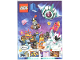 Book No: mag2019life01de  Name: Lego Life Magazine 2019 Issue 1 Jan - Mar (German)