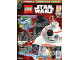 Book No: mag2019sw03pl  Name: Lego Magazine Star Wars 2019 Issue 3 (Polish)