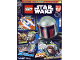 Book No: mag2019sw46de  Name: Lego Magazine Star Wars 2019 Issue 46 (German)