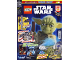 Book No: mag2019sw47de  Name: Lego Magazine Star Wars 2019 Issue 47 (German)