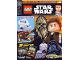 Book No: mag2019sw49de  Name: Lego Magazine Star Wars 2019 Issue 49 (German)