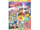 Book No: mag2019tlm01de  Name: Lego Magazine The LEGO Movie 2 2019 Issue 1 (German)