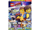 Book No: mag2019tlm02pl  Name: Lego Magazine The LEGO Movie 2 2019 Issue 2 (Polish)