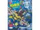 Book No: mn1998mar  Name: Mania Magazine 1998 Mar-Apr