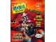 Book No: mn2001jan  Name: Mania Magazine 2001 January-February