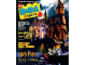 Book No: mn2001sep  Name: Mania Magazine 2001 September-October