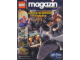 Book No: wc04de05  Name: Lego Magazin (German) 2004  5.04