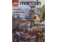 Book No: wc04de09  Name: Lego Magazin (German) 2004 Sep./Oct.